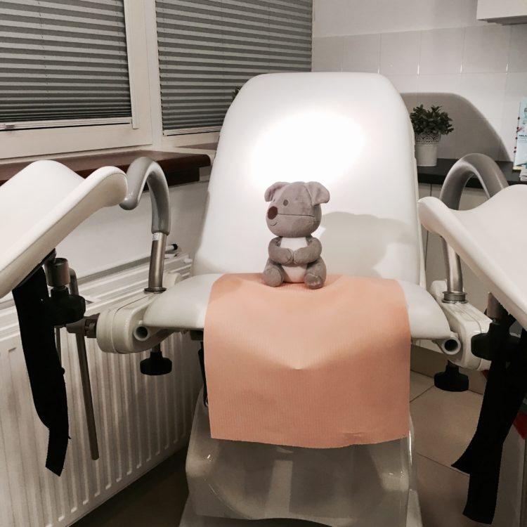 Jak wygląda rutynowa wizyta u ginekologa