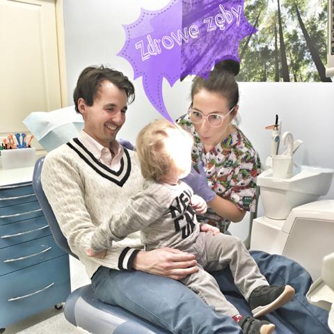 Zdrowe zęby